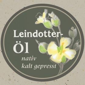 Leindotteröl von der Ölmühle Garting aus Bayern
