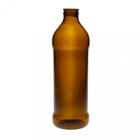 Dosierhahn und hochwertige Rical-Flaschen