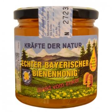 Naturbelassener Honig aus der Region