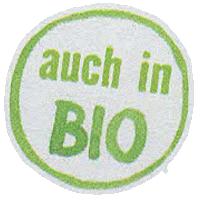 Auch in Bio