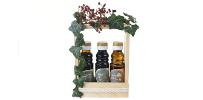 Geschenkset mit nativem Speiseöl von der Ölmühle Garting kaufen