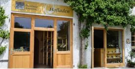 Direktvermarkter: neuer Hofladen